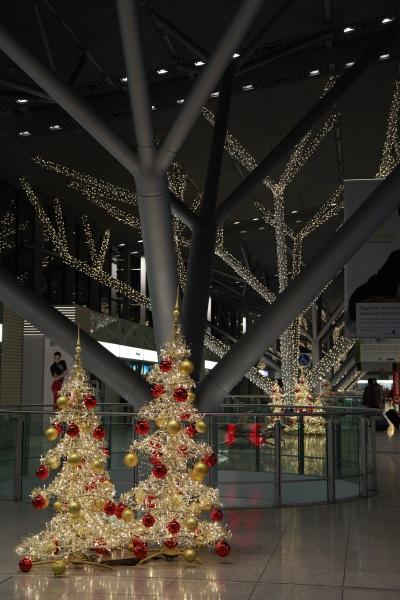 Nachtaufnahmen - Gothic weihnachtsdeko ...